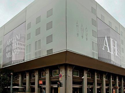 hotel armani milano,giorgio armani,eleganza,h&m,versace,moda,fashion,milano