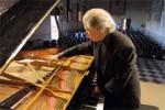 milano, conservatorio, concerto pianoforte, sala verdi, daniele lombardi