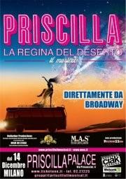 teatro milamo,teatro ciak,priscilla,priscilla queen of desert,musical milano,abba milano,abba teatro