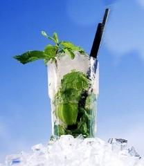 sciare,aperitivo,montagna,neve,baita,bianconiglo,design,cervinia,cocktail,mojito,ballare